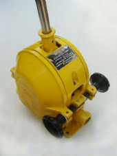 Whale Gusher Pump 25